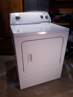 Gas dryer WHIRLPOOL.. Free delivery & installation... for Sale in Joliet, IL