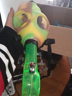 Gas Mask for Sale in Wyandotte,  MI