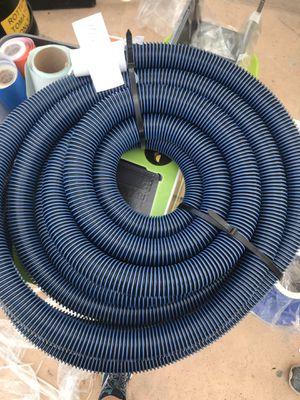 Aqua EZ 1.5-in x 36-ft Vacuum Hose Pool for Sale in Plant City, FL