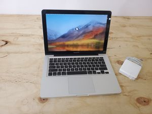 """13"""" Mid 2010 Apple MacBook Pro It has a 2.4GHz Intel Core 2 Duo Processor,6GB RAM and a 500GB HDD for Sale in Peoria, AZ"""