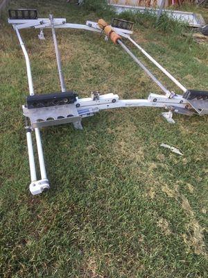 Rack ladder for van for Sale in Arlington, TX