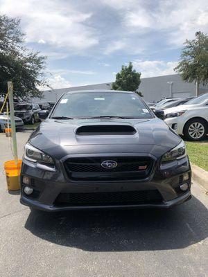 2016 Subaru WRX STI for Sale in Orlando, FL