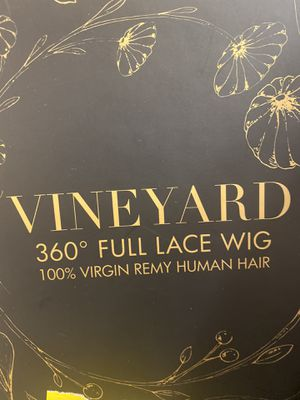 Full Lace Wig for Sale in Washington, DC