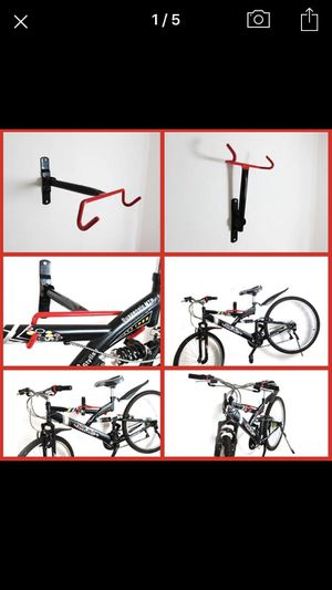 Bike wall mount for Sale in Joint Base Pearl Harbor-Hickam, HI