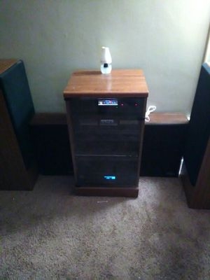 Sony stereo system for Sale in Halethorpe, MD