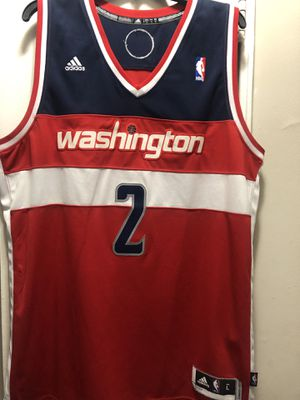 Washington Wizards John Wall Jersey for Sale in Oxon Hill, MD
