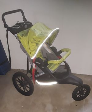 Jeep jogging stroller for Sale in St. Louis, MO