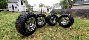 265.70r17 for Sale in Manassas Park, VA
