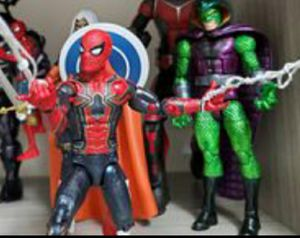 Marvel legends figures for Sale in Corpus Christi, TX