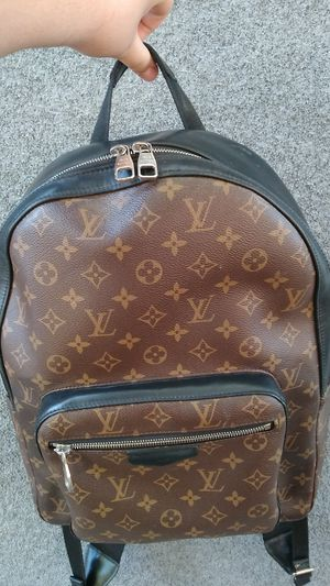 Louis Vuitton bag pack for Sale in Modesto, CA