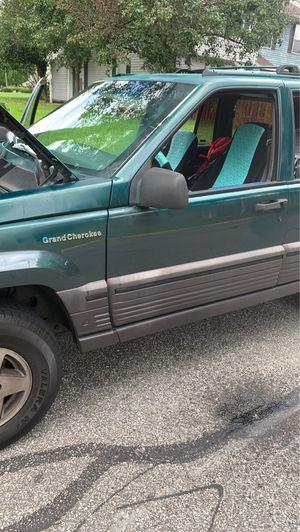 94 Jeep Grand Cherokee for Sale in Elkridge, MD