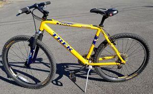 **Like New Condition Trek 7000 Bike** for Sale in Renton, WA