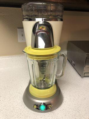 MARGARITAVILLE Bahamas DM0500 Frozen Drink Margarita Concoction Maker Blender. for Sale in Phoenix, AZ