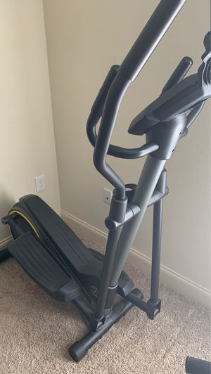 Gym elliptical. for Sale in High Point, NC