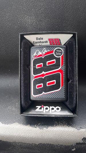 BRAND NEW DALE EARNHARDT JR ZIPPO for Sale in Dallas, GA