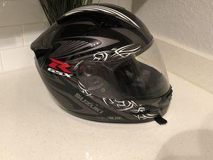 Suzuki GSX R motorcycle Helmet Size Small for Sale in Lockhart, FL
