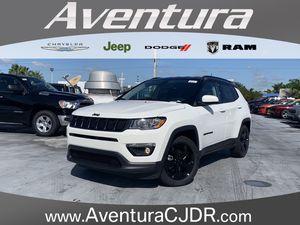 2020 Jeep Compass for Sale in North Miami Beach, FL