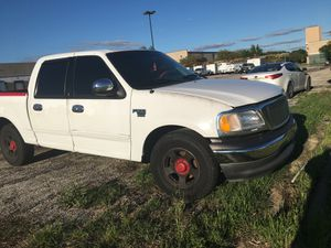 Ford F150 for Sale in Arlington, TX