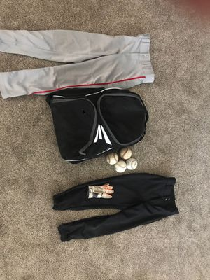 Baseball bundle for Sale in Modesto, CA