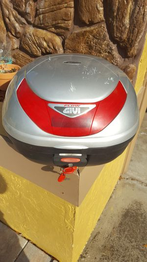 Lockable Motorcycle/Scoot Trunk.. for Sale in Altamonte Springs, FL