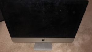 iMac 21.5 for Sale in Wichita, KS