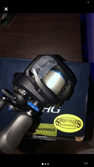 shimano slx DC for Sale in High Point, NC