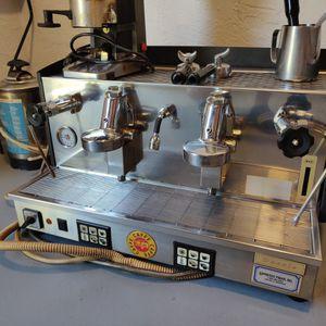 Commercial Espresso Machine for Sale in St. Petersburg, FL