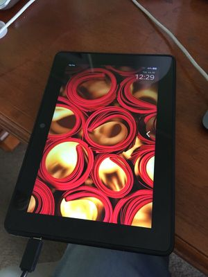Kindle Fire HDX 8.9 for Sale in Los Angeles, CA