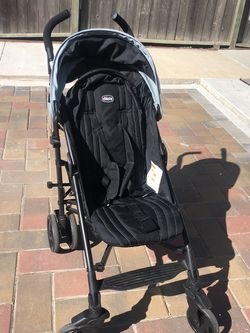 Chicco Liteway Stroller for Sale in Hayward,  CA