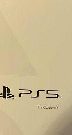 PlayStation 5 With Extra Controller Brand New unopened for Sale in Glen Burnie,  MD