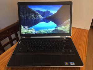 Dell Latitude E6430s 16GB RAM i7 Windows 10 for Sale in Reese, MI