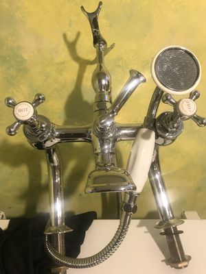 Hot tub faucet for Sale in Everett, MA
