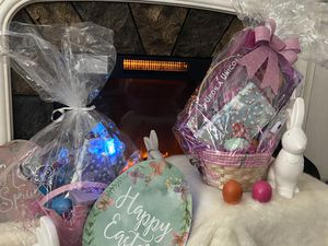 Easter baskets for Sale in Pico Rivera, CA