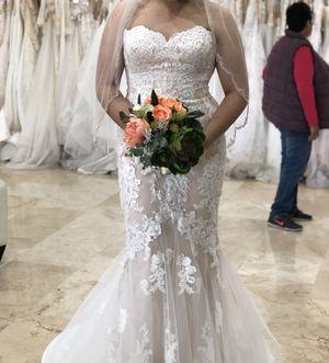Wedding dress for Sale in Chula Vista, CA