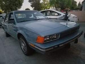 1987 Buick Century for Sale in Burbank, CA