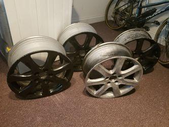 Honda Alloy Wheels/Rims 17x7JJ for Sale in Lexington,  SC