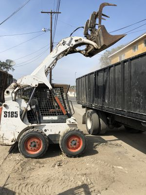 Bobcat services for Sale in Los Angeles, CA