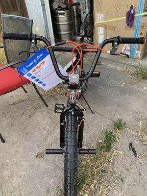 NEW MONGOOSE INDEX 2.0 BMX BIKE for Sale in Imperial Beach, CA