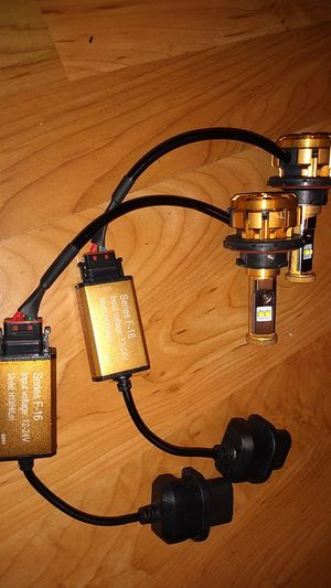 F150 h13 led for Sale in Peoria, IL