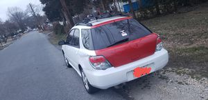 Subaru impreza 2006 for Sale in Riverdale, MD