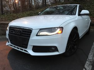 2009 Audi A4 QUATTRO for Sale in Atlanta, GA