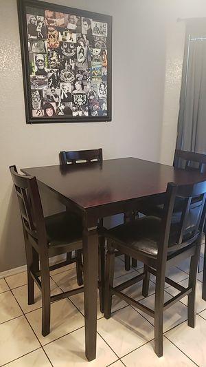 Dinning table for Sale in San Bernardino, CA