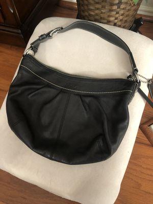 Authentic coach purse for Sale in Arlington, TX