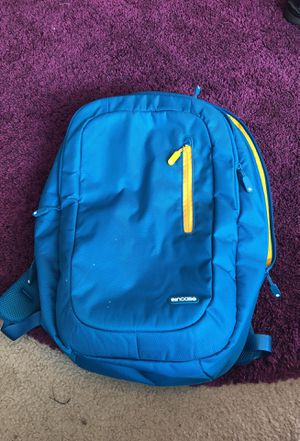 Incase laptop 15inch sleeve backpack for Sale in Miami, FL