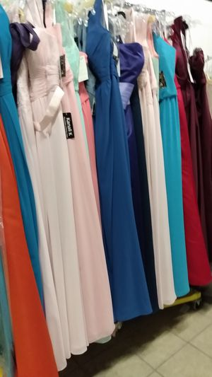 New Dresses Gowns Country Clothing for Sale in Fayetteville, NC