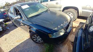 2003 Audi a4 Quattro sedan parts for Sale in Phoenix, AZ