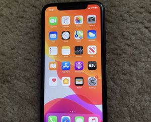 iPhone 11 Pro for Sale in Washington, DC