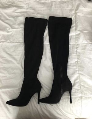 Jessica Simpson thigh high boots for Sale in Austin, TX