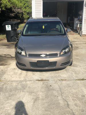 06 impala ls for Sale in Rex, GA