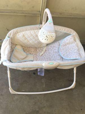 bassinet for Sale in Hemet, CA